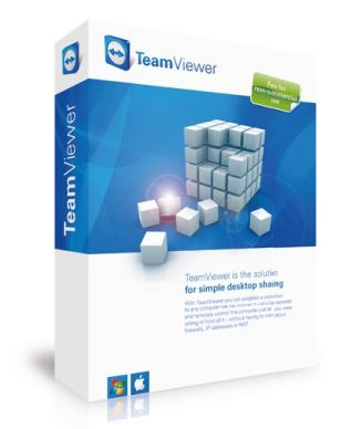 Teamviewer quice85